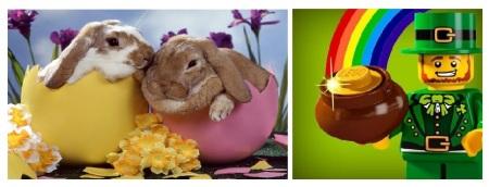 EasterLego